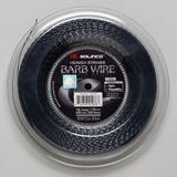 Solinco Barb Wire 16L 1.25 656' Reel Tennis String Reels