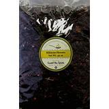 Hibiscus Flowers-5Lb-Bulk Hibiscus Tea Flowers-Bulk-Sweet Pea Spice