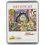 B. Kliban - Artistcat: 100 Piece Puzzle