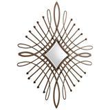 Cyan Design 05048 Bloem Specialty Mirror Byzantine Oxide