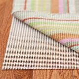 """Dash and Albert Rugs Rug-Stop Non-Slip Rug Pad (0.125"""") Polyester/Pvc in Gray, Size 36.0 H x 24.0 W x 0.125 D in   Wayfair DARP23"""