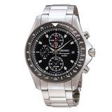 SEIKO Watch Alarm Chronograph Men's SNA487PC SNA487P1
