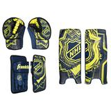 Franklin Sports NHL Extreme Tech Goalie Set - Youth, Multicolor