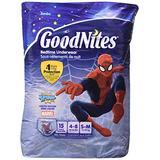 Good Nites Underwear Boys Small/Medium 15 Ct Jumbo