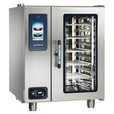 Alto-Shaam CTP10-10E Full-Size Combi-Oven, Boilerless, 208v/3ph