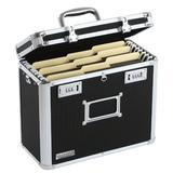 Vaultz® Vaultz Personal File Tote, Size 12.0 H x 14.0 W x 7.25 D in | Wayfair VZ00640
