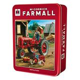MasterPieces Farmall 1000 Tin Puzzles Collection - Farmall Friends 1000 Piece Jigsaw Puzzle