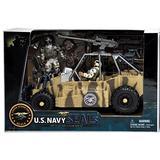 Navy Seals United States Urban Patrol Vehicle Playset (5162)