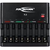 Ansmann Powerline 8 Battery Charger