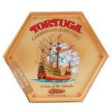 Tortuga Caribbean Rum Cake