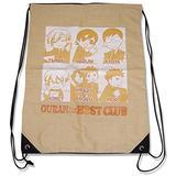 Ouran High School Host Club Group Drawstring Bag