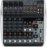 Behringer Xenyx Q1202USB Mixer with USB
