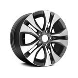 2013-2015 Honda Accord Wheel - Action Crash ALY64046U30