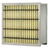 """AIR HANDLER 4YVC4 Rigid Cell Air Filter, 24x24x12"""""""