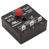 ICM ICM175 Switch Bypass, Low Pressure, 1 Contact Rating (Amps), 18 To 240