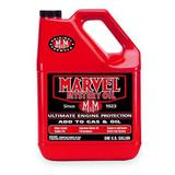 MARVEL MYSTERY OIL MM14R Marvel Mystery Oil® Oil Additive, 1 gal.
