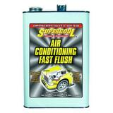 SUPERCOOL FFG Air Conditioning Fast Flush, Can, 1 gal.