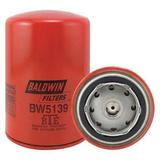 BALDWIN FILTERS BW5139 Coolant Filter,3-11/16 x 5-11/32 In