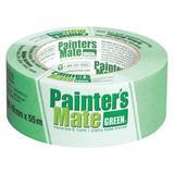 SHURTAPE CP 150 Masking Tape,Green,48mm x 55m