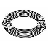 ZORO SELECT 21051 Music Wire,C1085 Steel Alloy,23,0.051 In