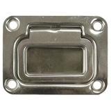MONROE PMP PH-0310 Folding Pull Handle, Unth. Through Holes