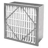 """AIR HANDLER 4YVC7 Rigid Cell Air Filter, 20x24x12"""""""