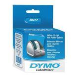 """DYMO 30277 Printer Label, 9/16"""" W, 3-7/16"""" L"""