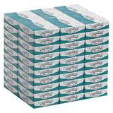 GEORGIA-PACIFIC 48550 Angel Soft Professional Series(R) 2 Ply Facial Tissue, 50