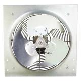 DAYTON 10D954 Exhaust Fan,12 In,889 CFM