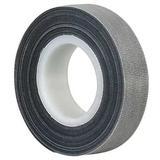 """3M SJ3000 1"""" W x 5' L Hook-and-Loop Black Reclosable Fastener Roll"""