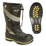BAFFIN POLAMP02 Pac Boots,Composite Toe,17In,12,PR
