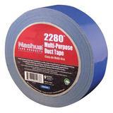 NASHUA 2280 Duct Tape,48mm x 55m,9 mil,Blue