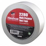 NASHUA 2280 Duct Tape,48mm x 55m,9 mil,White