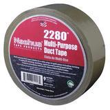 NASHUA 2280 Duct Tape,48mm x 55m,9 mil,Olive Drab
