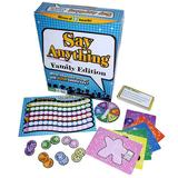Say Anything Family Edition Game, Multicolor