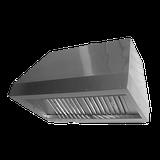 "46"" Range Hood Insert - 6 Speed 1000 CFM - PLFL 832.46"