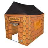 Pacific Play Tents Hunting Cabin House Tent, Multicolor