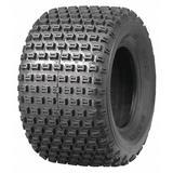 HI-RUN WD1088 ATV Tire,25x12-9,2 Ply,Knobby