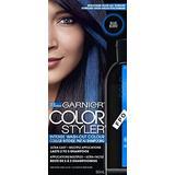 Garnier Hair Color Color Styler Intense Wash-Out Color, Blue Burst
