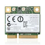 Atheros AR9832 AR5BHB116 2.4/5 GHz Single-chip 300 Mbps 802.11n MINI PCI-E Wireless Card