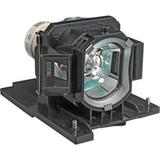 CP-X3010 Hitachi Projector Lamp Replacement. Projector Lamp Assembly with Genuine Original Philips UHP Bulb Inside.