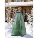 Gazebo Penguin Green Shrub Cover, Size 44.0 H x 22.0 W x 22.0 D in | Wayfair 12-020