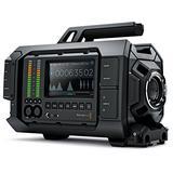 Blackmagic URSA EF 4K Digital Cinema Camera (Canon EF Mount)
