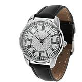 Big Ben Watch, Classic Big Ben Black White Watch, Unisex Wrist Watch, Every Watch Comes in A Beautiful Gift Box and with an Additional Band