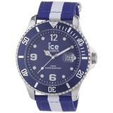 Ice-Watch - Polo - Night Blue & White - Big (48mm)
