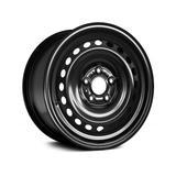 2013-2019 Nissan Sentra Wheel - Action Crash STL62599U45N