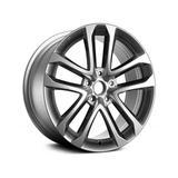 2009-2013 Nissan Altima Wheel - Action Crash ALY62521U78