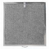 BROAN S99010317 Range Hood Filter,Duct Free