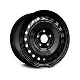 2008-2015 Nissan Rogue Wheel - Action Crash STL62499U45N