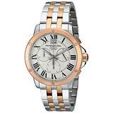 Raymond Weil Men's 4891-SP5-00660 Tango Analog Display Swiss Quartz Two Tone Watch